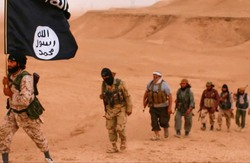 In exchange for a ransom, ISIS releases a young man among 7 who were kidnapped in a disputed area