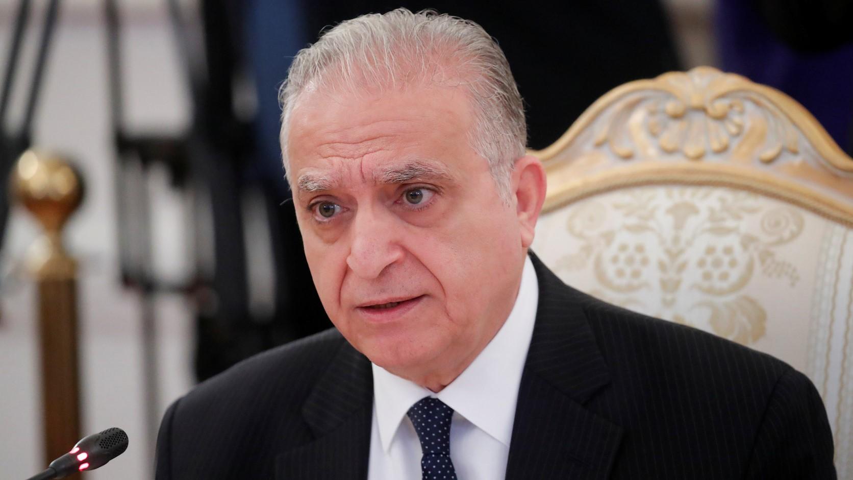صادقون تهاجم الخارجية: لم تتحرك تجاه انتهاك السيادة العراقية