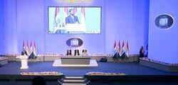 الحلبوسي: كامل دعمي لبارزاني وامامنا مرحلة جديدة لحل المشاكل