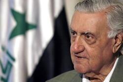 رئيس اقليم كوردستان معزياً بوفاة الباجه جي: صاحب مواقف وطنية مشهودة