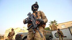 داعش يباغت نقطة عسكرية للجيش العراقي جنوبي كركوك