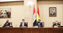 """كوردستان ترد بشدة على """"علاوي"""": إدعاءاته لا أساس لها"""