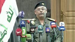 خلف ينفي استئناف عمل التحالف الدولي والوكالة الرسمية تحذف الخبر