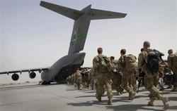 قائد عسكري امريكي: إيران كانت تحضر لهجوم على سفن أو قوات امريكية بالعراق