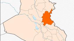 مقتل واصابة اربعة أشخاص بانفجار في ديالى