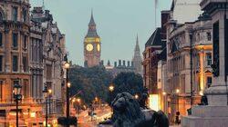 فرض العزل العام على مدينة بريطانية بعد تفش كبير لكورونا فيها