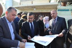 العراق ينفذ التجربة  الميدانية الاولى للتعداد السكاني المزمع اجراؤه في 2020