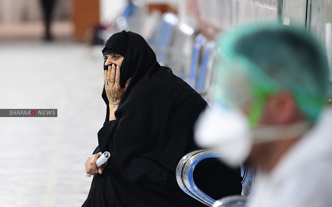 العراق يشدد قيود كورونا ويفرض غرامات مالية على المخالفين