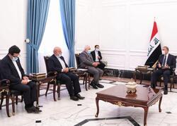 بعد يوم من زيارة العراق.. الخارجية الإيرانية: مستعدون للحوار مع جميع دول المنطقة