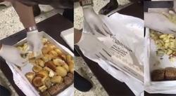 معبر حاج عمران يصادر مخدرات قادمة من ايران