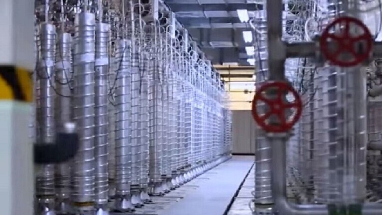 الطاقة الذرية: إيران تستعد لتخصيب اليورانيوم بأجهزة متطورة