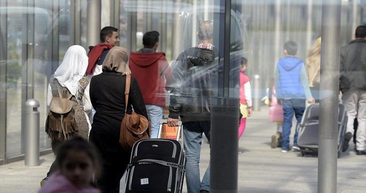 وزارة الهجرة تعلن اعادة 64 لاجئا عراقيا من تركيا