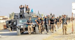 Kirkuk Special Brigade: We are chasing sleeper cells daily