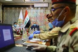 أنباء.. الكاظمي يكلف رئيساً جديداً لأركان الجيش