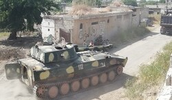 سوريا الديمقراطية تطالب دمشق بحلٍ للقضية الكوردية