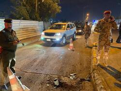 عمليات بغداد: ألزمنا الإعلاميين بالابتعاد عن التواصل والزيارات الشخصية