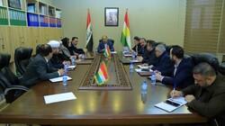 لجنة الزراعة البرلمانية الكوردستانية تتخذ قرارين لحل مشاكل المزارعين