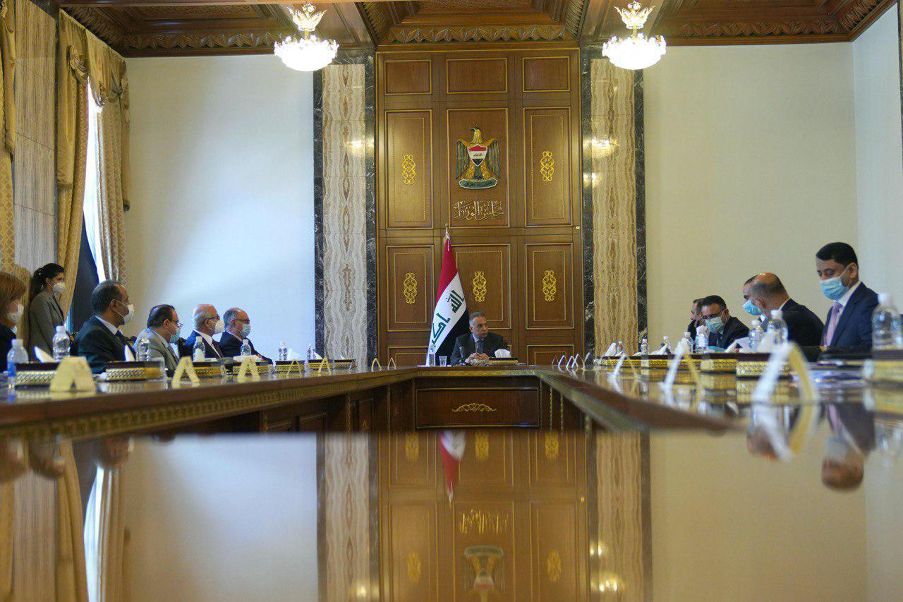 العراق يتهيأ لتعداد سكاني عام يمضي به إلى الانتخابات