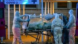 حالتا وفاة و12 إصابة جديدة بكورونا بين عراقيي الخارج