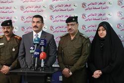 """ديالى تغلق منفذين حدودين مع إيران وتحجر شخصين مشتبه بإصابتهما بـ""""كورونا"""""""