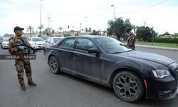 بعد تزايد إصابات كورونا.. البصرة تغلق شوارع واسواق بالحواجز الكونكريتية