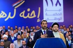 ما حقيقة تقديم عبدالحسين عبطان استقالته من تيار الحكيم؟