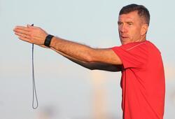 لاعبو الزوراء يغيبون عن أول تجمع لمنتخب العراق استعداداً لغرب آسيا