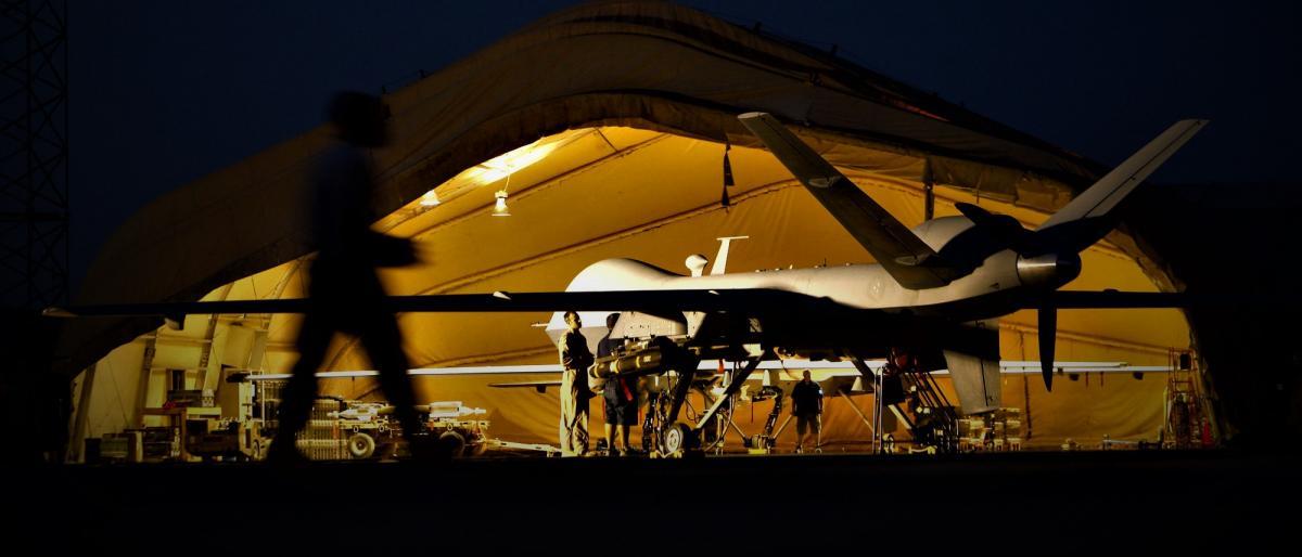 العصائب تعترف: قانون اخراج القوات الأمريكية قد تُرك