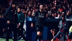 قائد ليفربول يربك حسابات كلوب