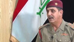 العمليات المشتركة تصدر توضيحا حول قطع القوات الامريكية طريقا في العراق