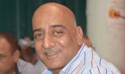 Iraqi authorities release activist Maytham al-Helu before the demonstrations