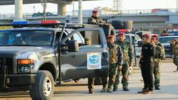 شرطة النجف تفرض حظراً للتجوال والمحافظ يعلن عطلة مستثنياً دوائر