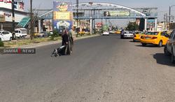 خلل باجهزة فحص كورونا وتعليمات جديدة بشأن الحظر والدوام في ثلاث محافظات عراقية