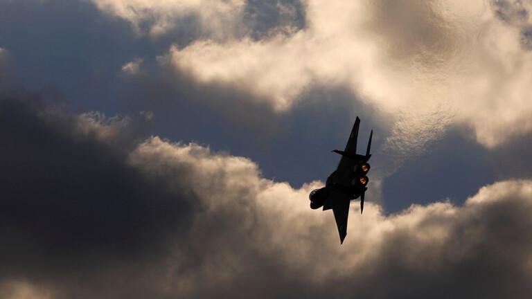 مقتل 21 عنصراً من الجيش السوري وقوات إيرانية بضربات إسرائيلية على دمشق