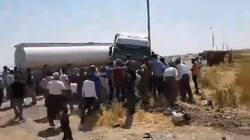 وفاة شخصين واصابة اخرين بحادث سير في دهوك