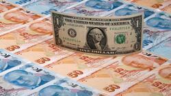 الليرة التركية تنخفض بما يزيد عن 1% بعد مكاسب كبيرة