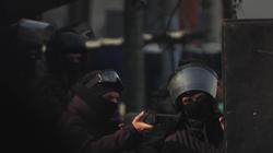 فيديو.. اطلاق نار في الكوت على محتجين