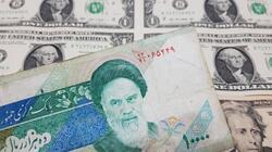 الدولار الأميركي يصل لأعلى مستوى خلال 6 أشهر في إيران