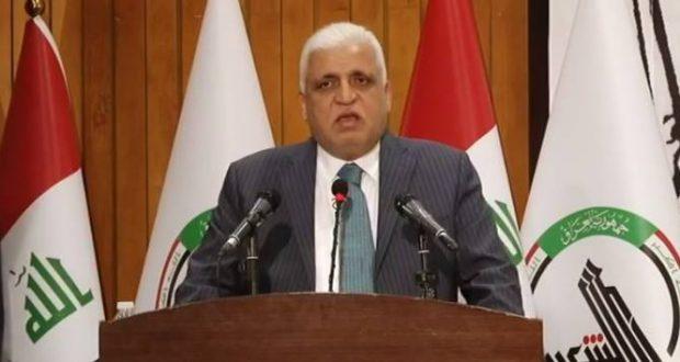 الفياض: سنحارب محاولات اسقاط الحكومة العراقية