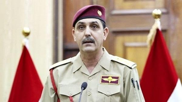 مكتب الكاظمي العسكري يصدر توضيحاً على فض احتجاج أطراف بغداد