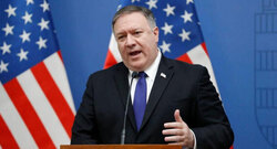 بومبيو يندد باغتيال الهاشمي ويدعو الحكومة العراقية لوضع حد للفصائل المسلحة