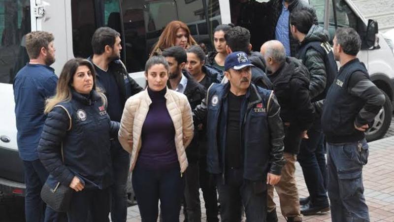 الشعوب الكوردي: تركيا اعتقلت أكثر من 15 ألف عضو من حزبنا