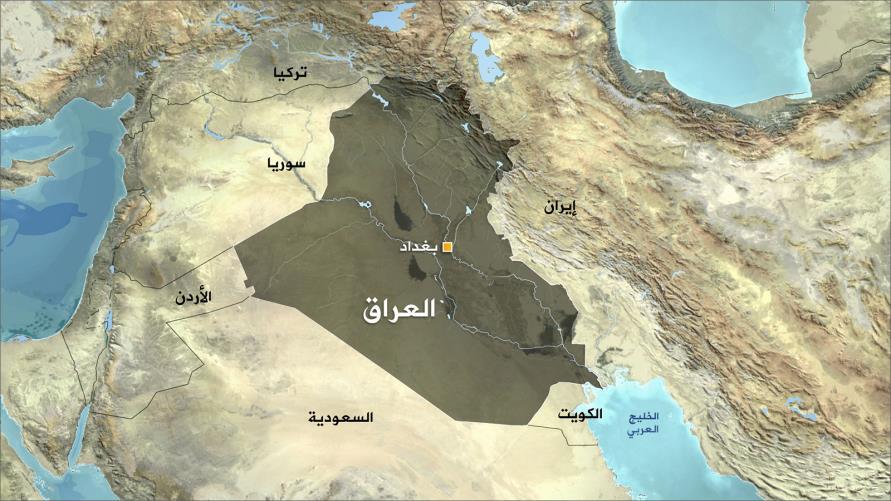 """بغداد تدخل على خط هجومي مطار """"أبها"""" وخليج عُمان"""
