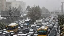 """صورة.. خرائط """"غوغل"""" تظهر مفاجأة في طهران"""