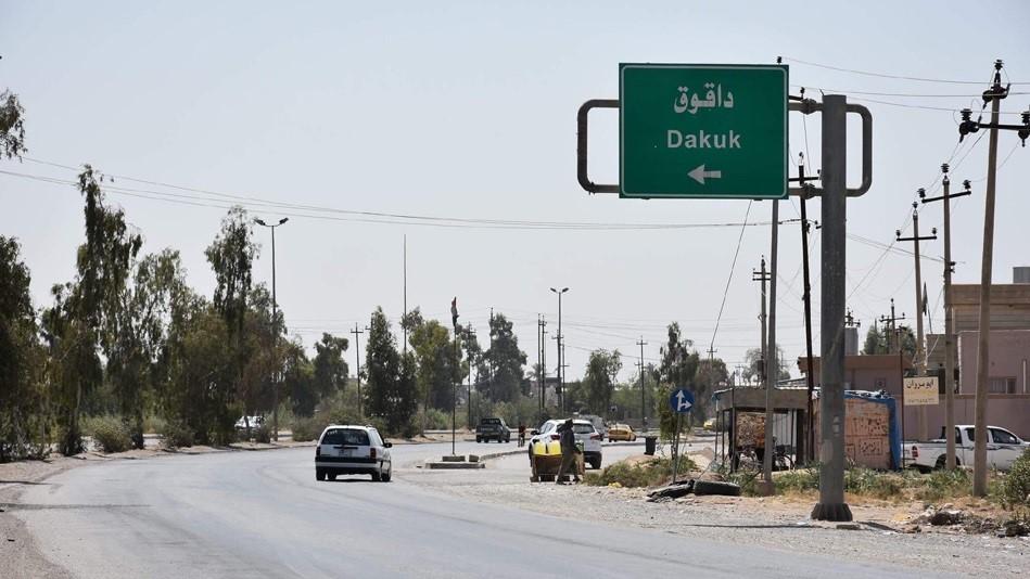 """""""داعش"""" ينفذ هجوماً على مجمع سكني في كركوك"""