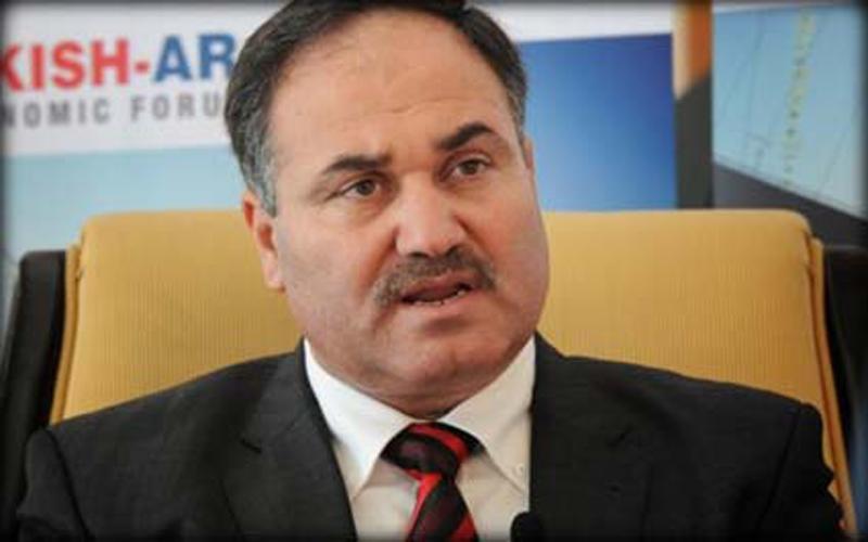 القضاء العراقي يعلن توقيف رافع العيساوي في بغداد وإعادة محاكمته