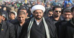 """الخزعلي يوجه رسالة """"للشعب"""" ولعلاوي: الاحزاب الاسلامية فشلت بحكم العراق"""