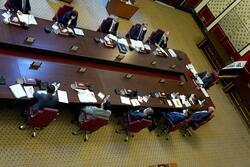 """البرلمان العراقي يعلن """"فشل"""" حكومة الكاظمي بتنفيذ شرط الاقتراض الداخلي"""
