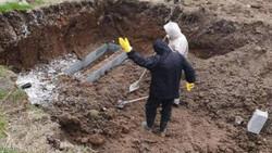 رصافة بغداد تسجل حالة وفاة و3 إصابات جديدة بكورونا