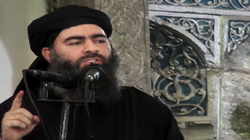 New details on al-Baghdadi's death revealed